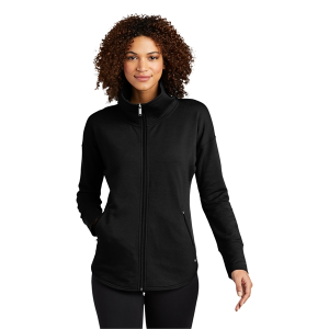 OGIO Ladies Luuma Full-Zip Fleece
