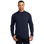 OGIO Luuma 1/2-Zip Fleece